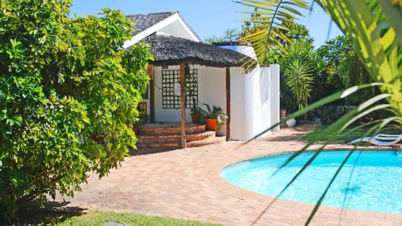 pelican place guest cottages in durbanville cape town u2014 best