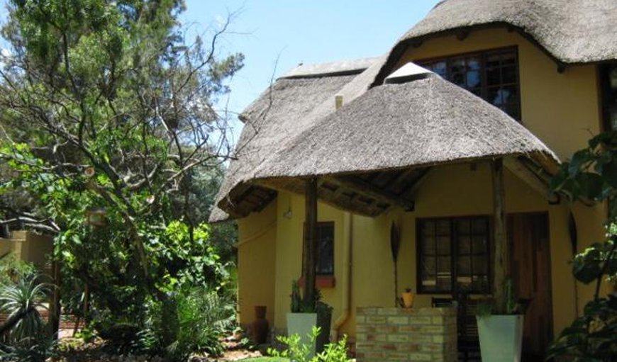 Soul Fusion Guest House in Midrand, Johannesburg (Joburg), Gauteng, South Africa