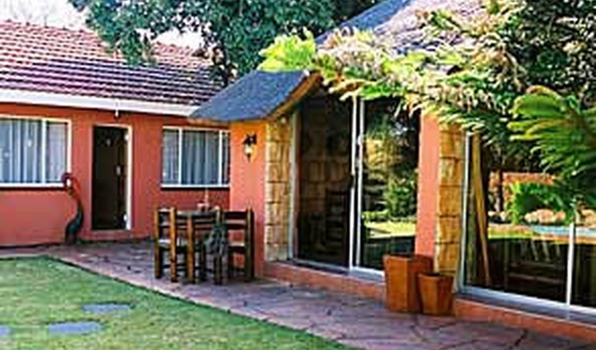 Castle Ridge Guest House in Waterkloof Ridge, Pretoria (Tshwane), Gauteng, South Africa