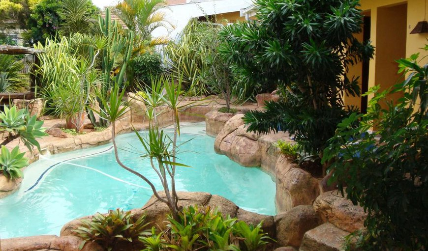 Flintstones Guest House Durban in Durban North, Durban, KwaZulu-Natal , South Africa