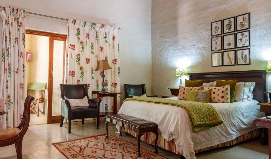 Shikwari Wild Fig Main Bedroom in Hoedspruit, Limpopo, South Africa