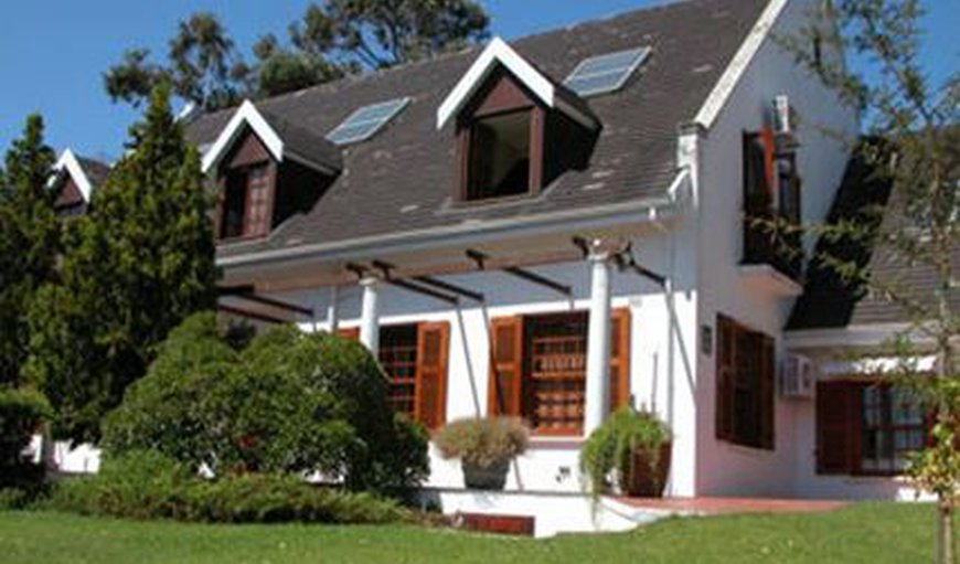 Vygeboom Manor in Durbanville, Cape Town, Western Cape, South Africa