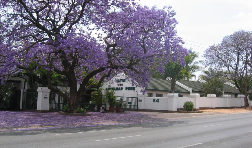 Welcome to Eskulaap Hotel  in Polokwane, Limpopo, South Africa