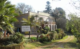 Forest View Guest House & Self Catering image
