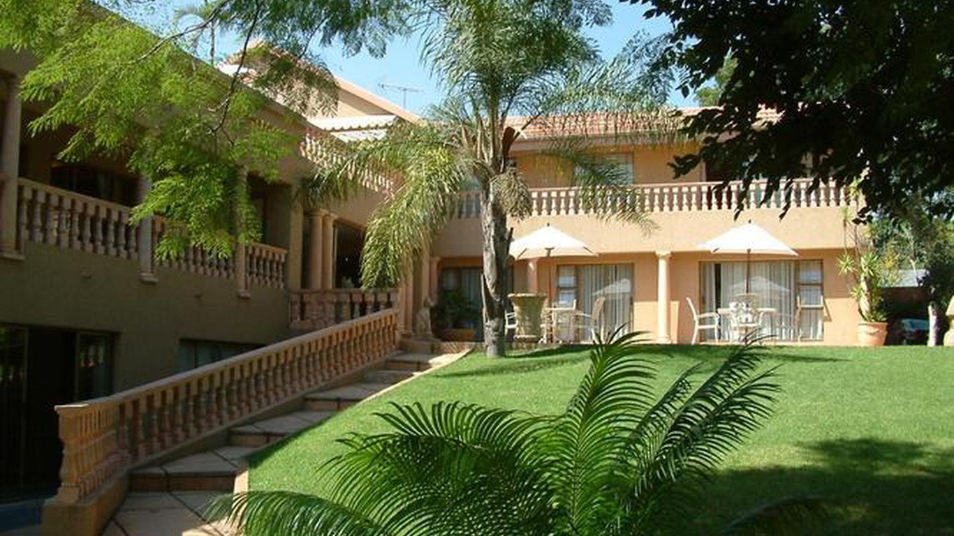 House Of Pharoahs Boutique Guesthouse And Conference Centre In Bryanston Johannesburg Joburg