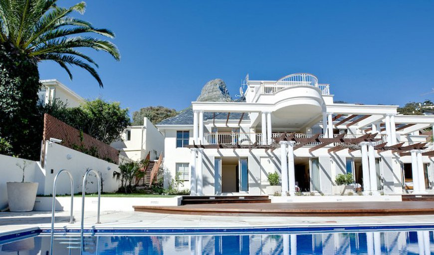 Compass House in Bantry Bay, Cape Town, Western Cape , South Africa