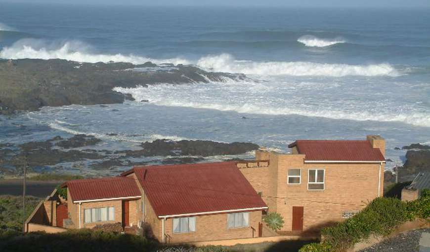 Lewens Essens Bed and Breakfast in Yzerfontein, Western Cape , South Africa