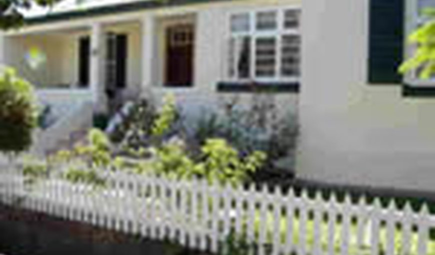 Swellendam Bed and Breakfast in Swellendam, Western Cape , South Africa