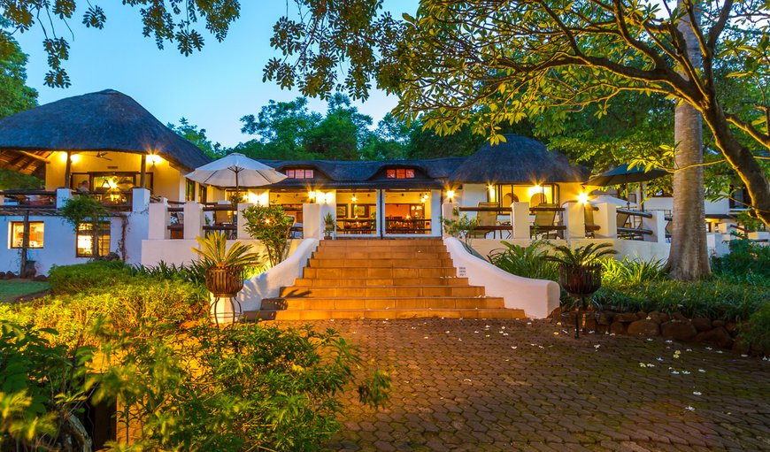 Rissington Inn in Hazyview, Mpumalanga, South Africa