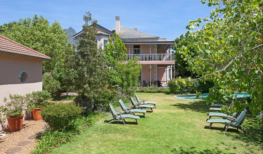 Welcome to Medindi Manor in Rondebosch, Cape Town, Western Cape, South Africa