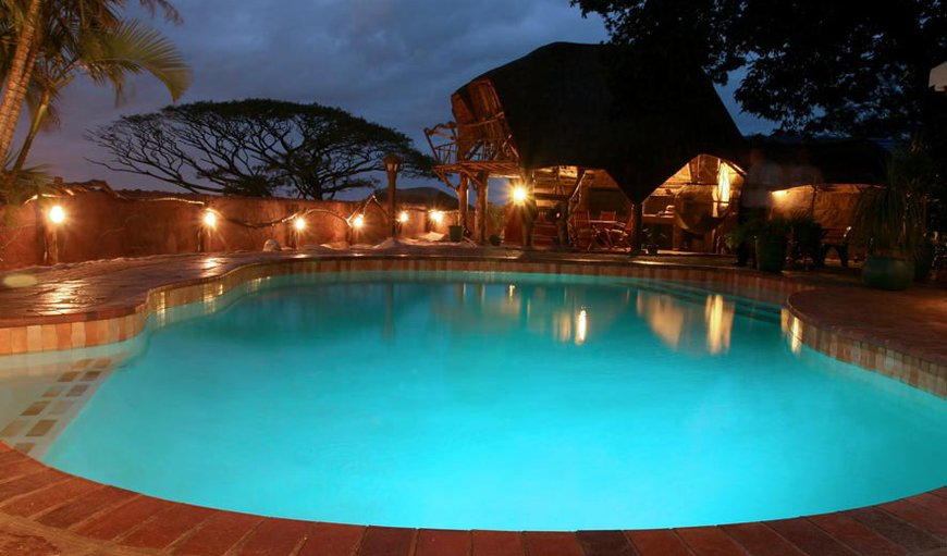 Anchors Guest Lodge and Conference Facilities in Amanzimtoti, KwaZulu-Natal , South Africa