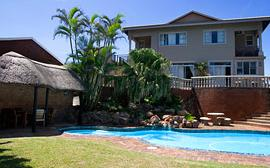Netcoral Guest House image