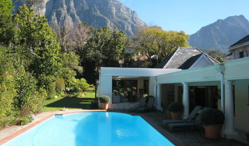 Fernwood Manor in Newlands, Cape Town, Western Cape, South Africa