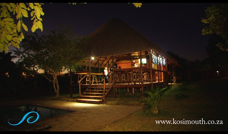 Welcome to Utshwayelo, Kosi Mouth Lodge