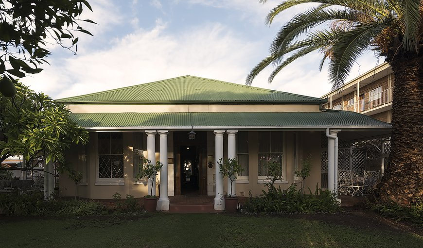 Jungnickel Guest House in Belgravia, Kimberley, Northern Cape, South Africa