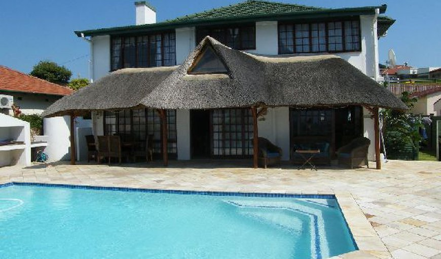 Welcome to Kingsview Bed and Breakfast in Amanzimtoti, KwaZulu-Natal, South Africa