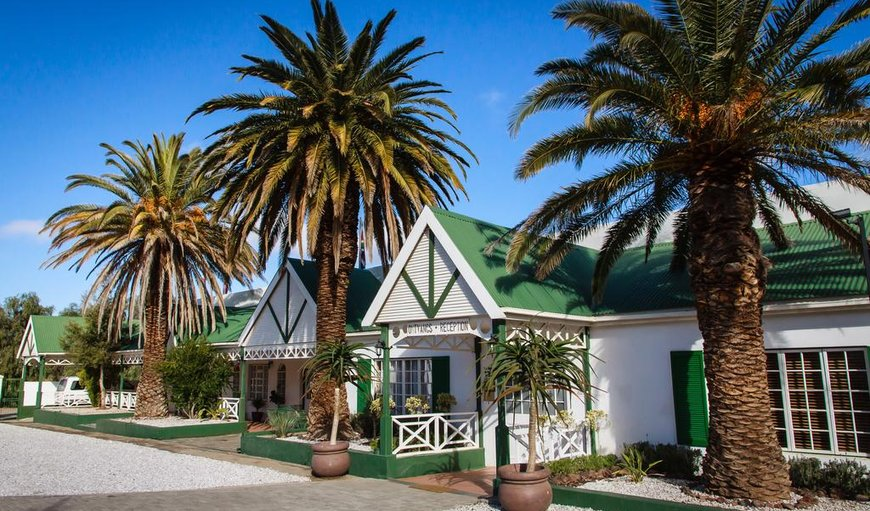 Welcome to Okiep Country Hotel  in Okiep, Northern Cape, South Africa
