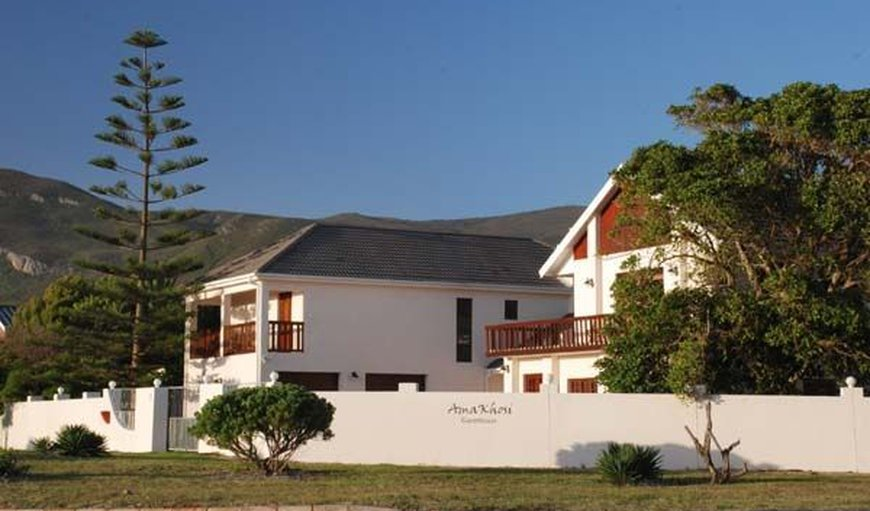 Amakhosi Guesthouse in Sandbaai, Hermanus, Western Cape , South Africa