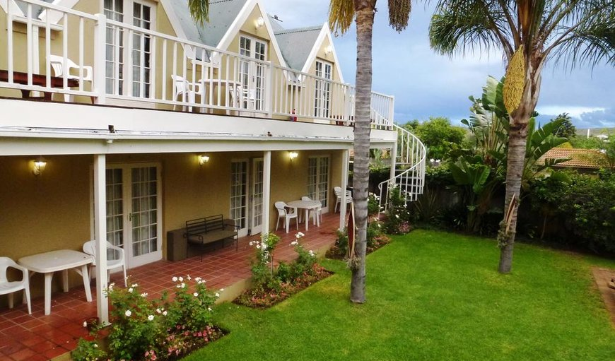 Yamkela Guest House in Oudtshoorn, Western Cape , South Africa
