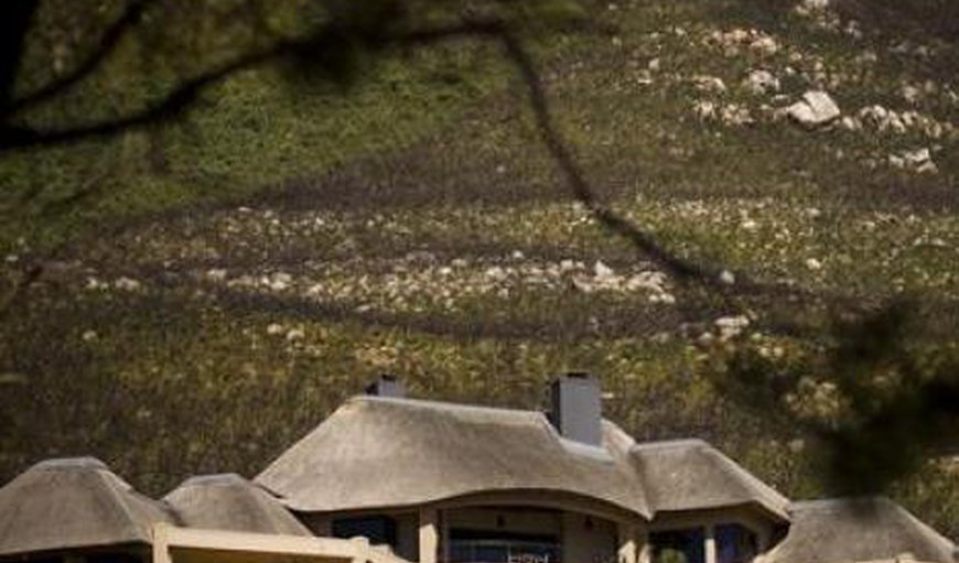 Bezweni Guest Lodge in Somerset West, Western Cape , South Africa