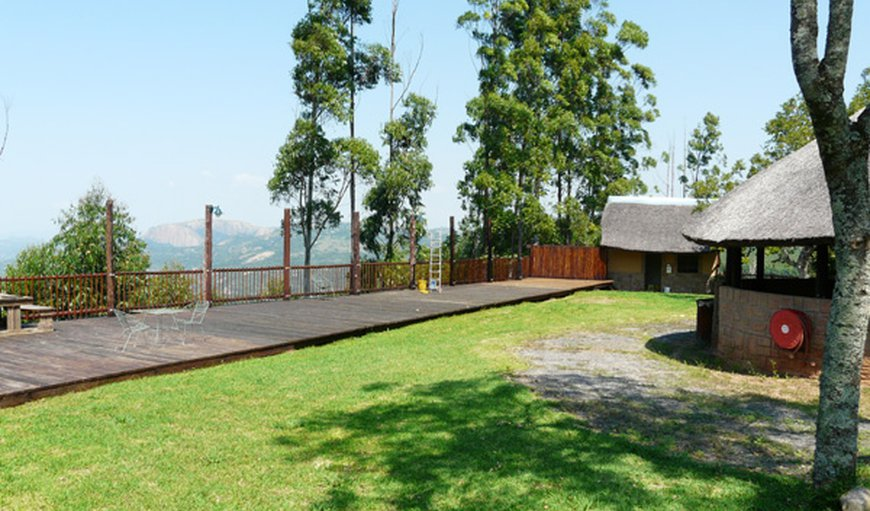 Lions Head Lodge in White River, Mpumalanga, South Africa