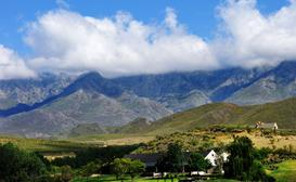 Swartberg Private Game Lodge image