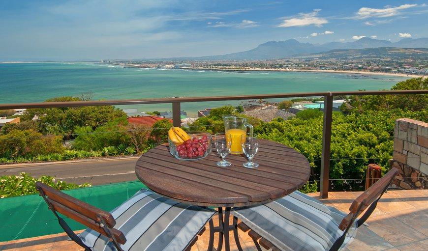 18 on Kloof Guest House in Gordon's Bay, Western Cape , South Africa