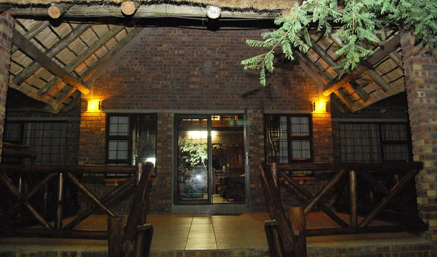 Ex Deo Erdvark Self Catering Cottage in Marloth Park, Mpumalanga, South Africa
