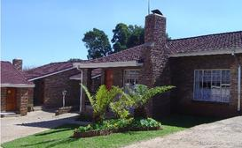 Frankas Lodge image