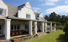 Fynbos Ridge Country House & Cottages image