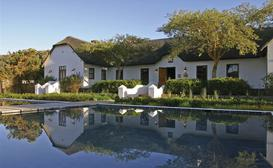 Bushmans Kloof Main Lodge image
