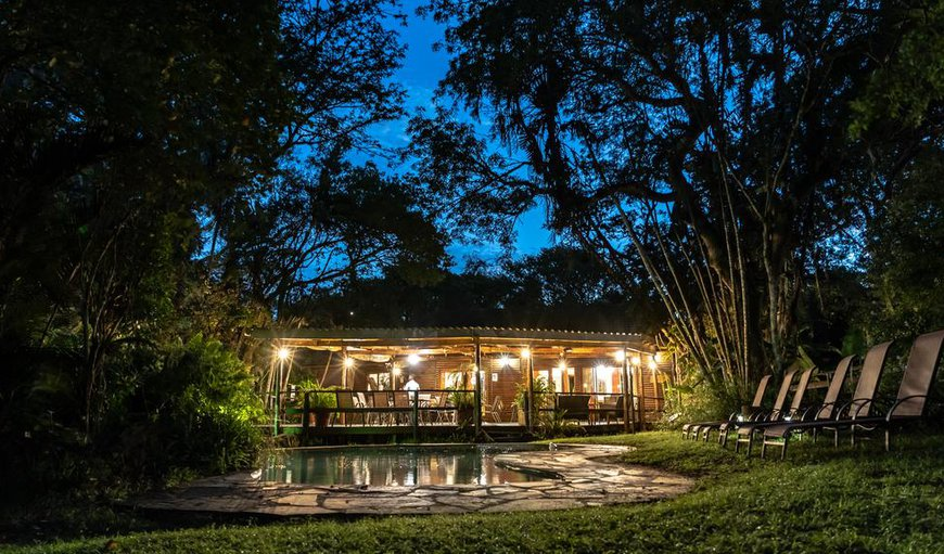 Welcome to Gooderson bushlands game lodge in Hluhluwe, KwaZulu-Natal, South Africa