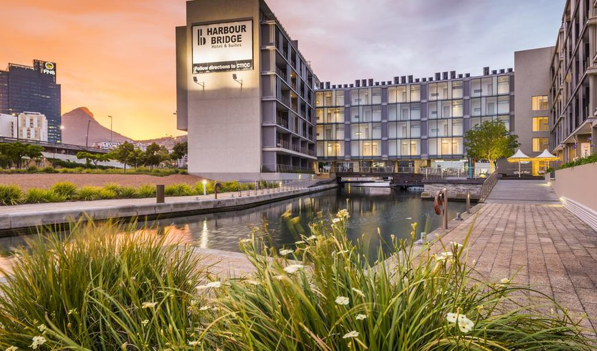 aha Harbour Bridge Hotel and Suites in V&A Waterfront, Cape Town, Western Cape, South Africa