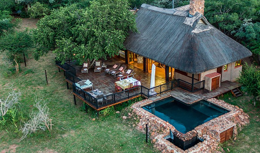 iBhubesi Private Game Lodge in Welgevonden Game Reserve, Limpopo, South Africa