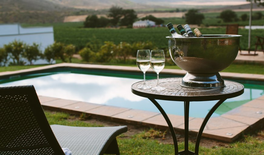 Where timeless traditions meet modern living.... in Worcester, Western Cape , South Africa