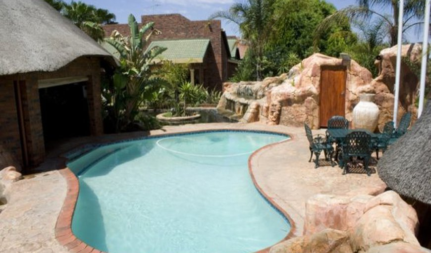 Ambassador Lodge in Kimberley, Northern Cape, South Africa