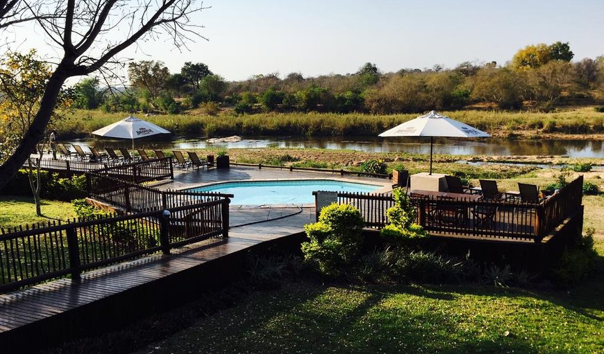 Sabie River Bush Lodge in Hazyview, Mpumalanga, South Africa