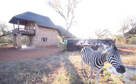 Walking Tall Self-catering Lodge image