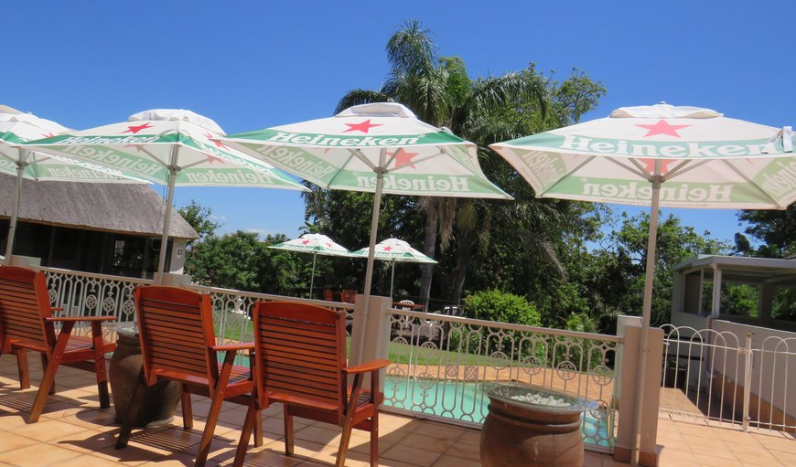 Mandalay B & B and Conference Centre in Durban North, Durban, KwaZulu-Natal , South Africa