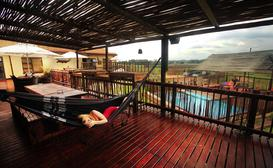 Moafrika Lodge image