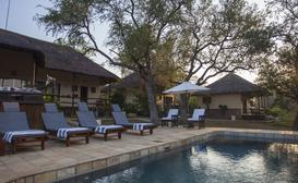 Kurhula Wildlife Lodge image
