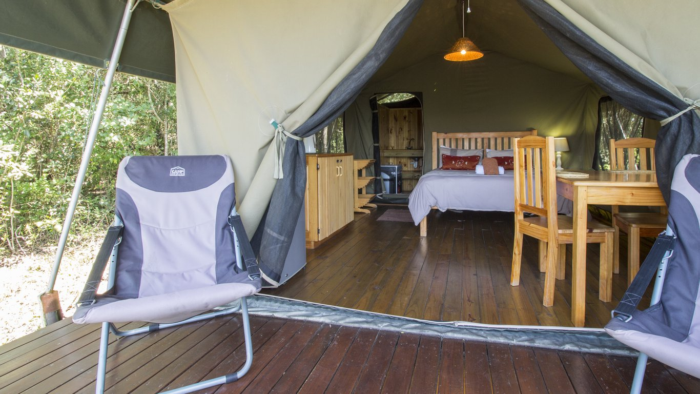 Couples Tent Deck & Homtini Guest Farm in Rheenendal Knysna u2014 Best Price Guaranteed