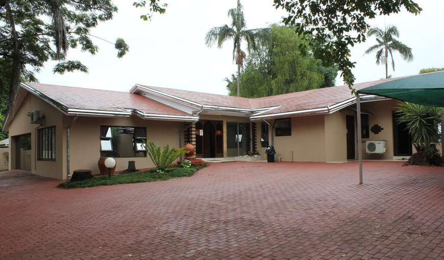 Welcome to Tzaneen Guest House in Tzaneen, Limpopo, South Africa