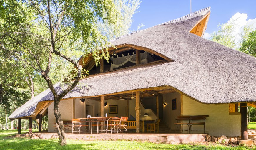 Offering great value for money, the lodges overlook indigenous bush, allowing guests to enjoy wildlife sightings and a rich variety of birds from their private terrace.