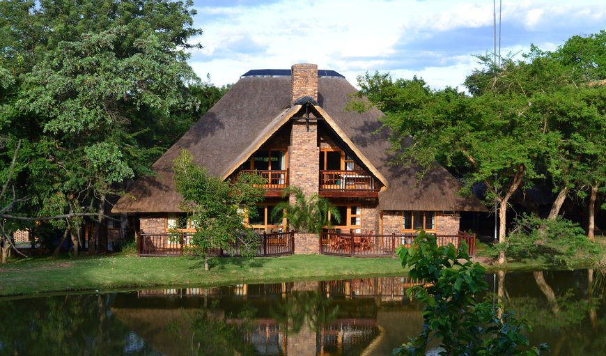 Chalet 234 at Kruger Park Lodge in Hazyview, Mpumalanga, South Africa