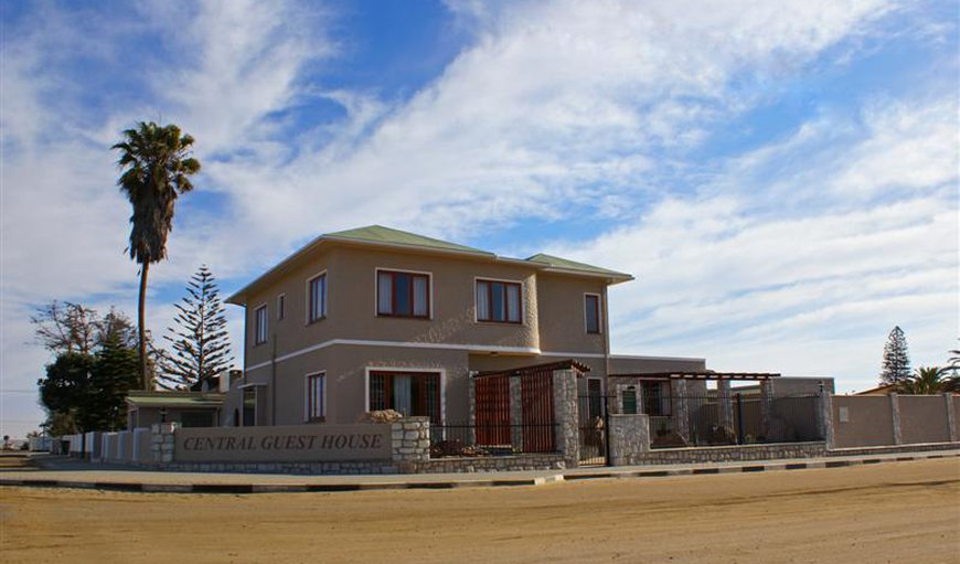 Central Guest House in Swakopmund, Erongo, Namibia