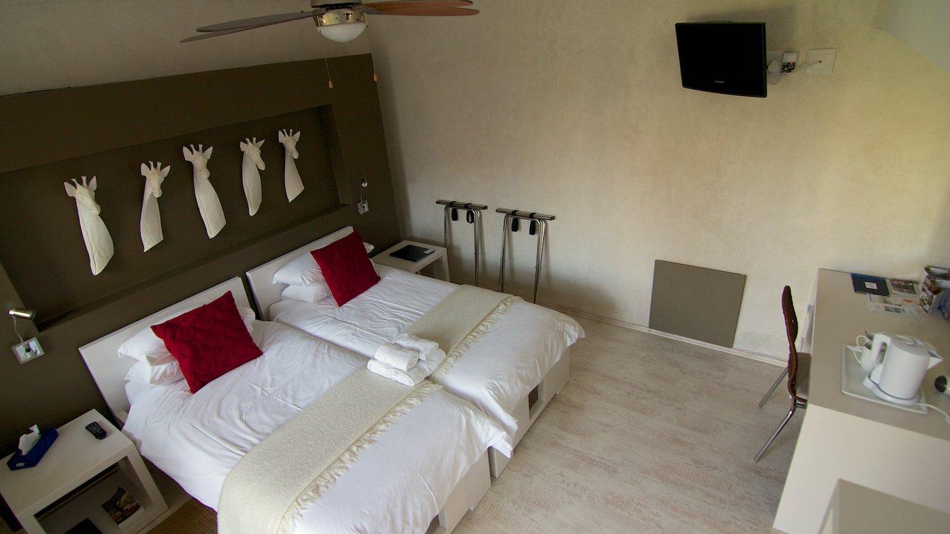 Brigadoon boutique bed and breakfast in swakopmund best for Luxury boutique bed and breakfast
