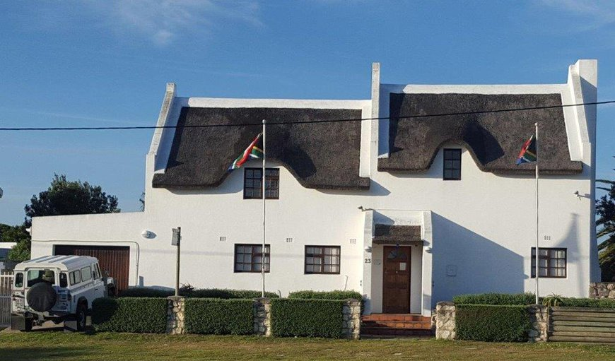 Arniston Lodge in Arniston, Western Cape, South Africa