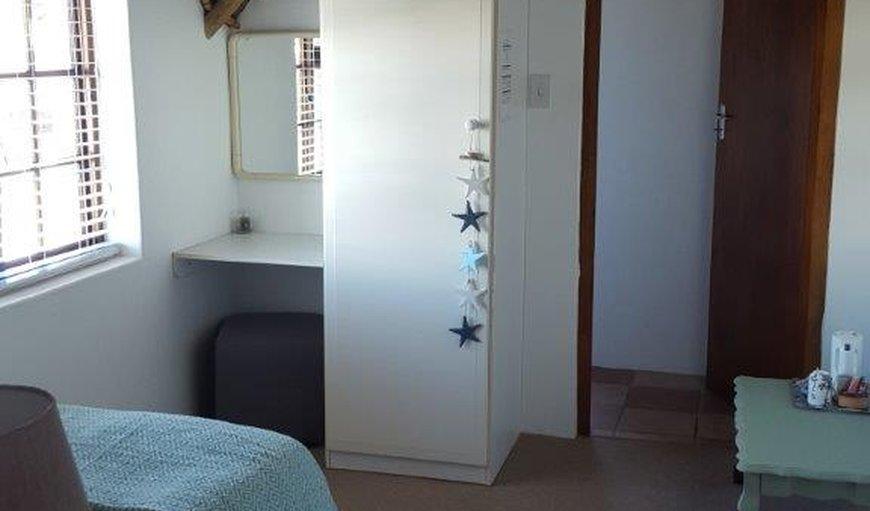 Non En Suite Bathroom: Arniston Lodge In Arniston