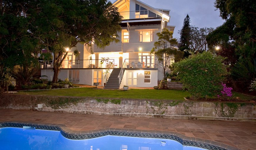 The Grange Luxury Guest House in Durban North, Durban, KwaZulu-Natal , South Africa